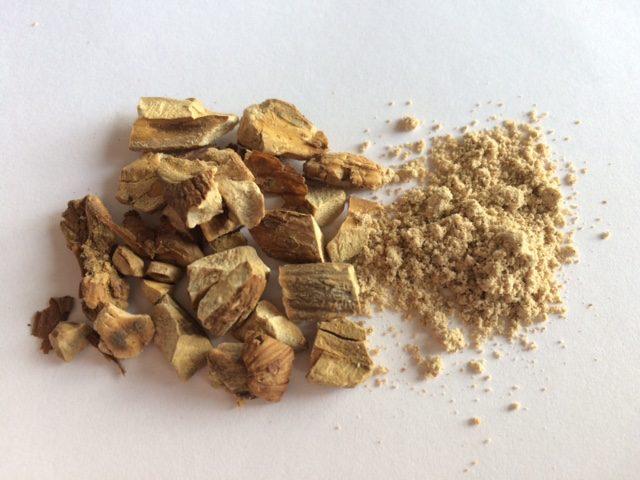 Eichelkaffee-Rezept