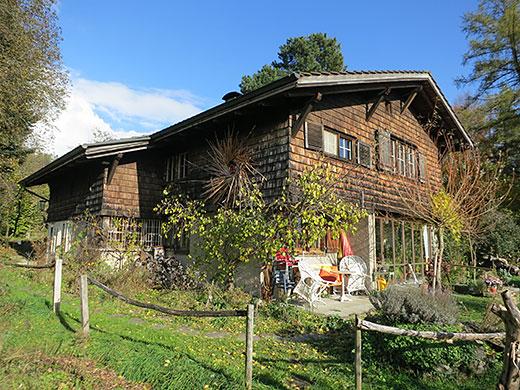 Stiftungshaus
